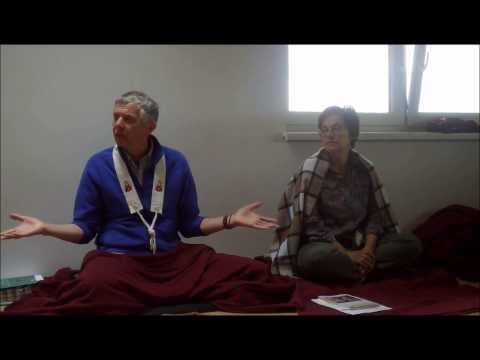 Жизнь Будды. Часть 1