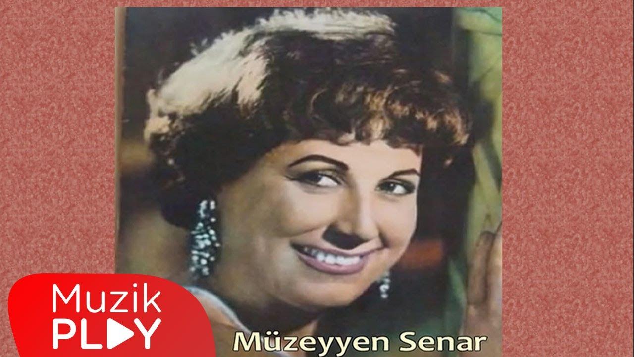 Gönül Aşkınla - Müzeyyen Senar