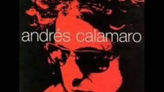Andres Calamaro   Sin Documentos