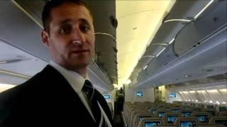 Manchester City Plane