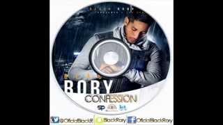 Black Rory - Confession