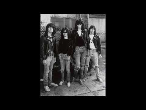 Ramones Uncirculated Audio 1977 October 6
