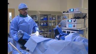 Dr. Stanley Frencher - 'Black Men in White Coats' | David Geffen School of Medicine at UCLA