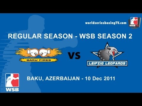 Baku vs. Leipzig - Week 4 WSB Season 2
