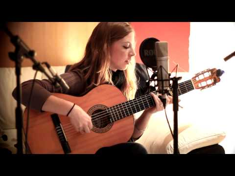 Kathy's Song - Simon and Garfunkel (cover)
