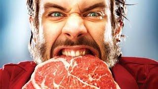 Интересные факты про МЯСО. Употребление мяса: за и против