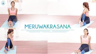 Meruwakrasana | Shilpa Shetty Kundra | Yoga | The Art Of Balance screenshot 5