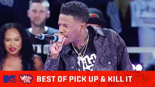 Best Of Pick Up & Kill It Vol. 2 🔥ft. DC Young Fly, Ludacris, Da Brat & Migos | Wild 'N Out