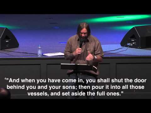 Damon Thompson--An Encounter with God
