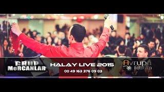 Gambar cover Grup Mercanlar 2015 Halay LIVE performance