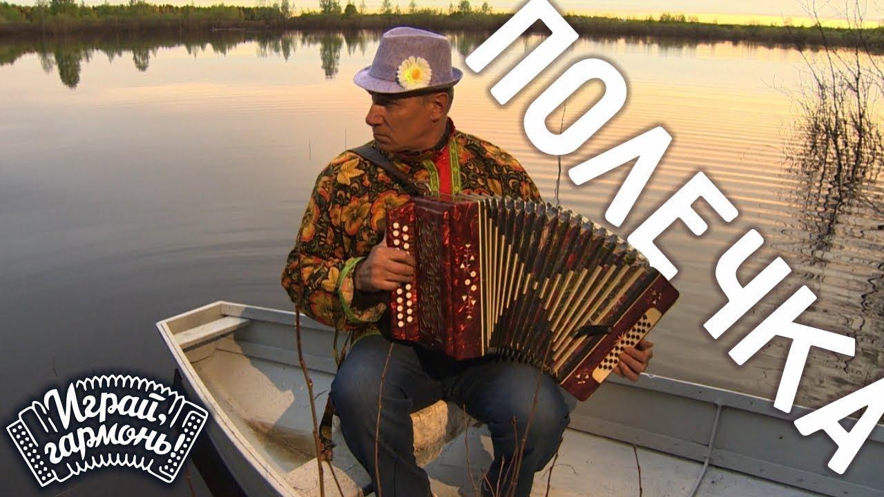 Играй, гармонь!  | Владимир Ходаков (Республика Коми) | Полечка