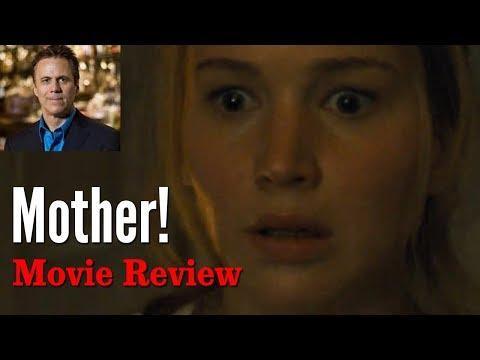 """""""Mother!"""" Movie Review 