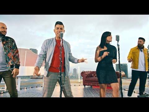 N'Klabe – Probabilidad De Amor (Letra) ft. Daniela Darcourt
