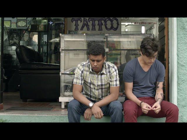 Half Brother (Gay Movie Trailer)