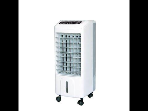 พัดลมไอน้ำ พัดลมไอเย็น ประหนัดพลังงานเย็นสบาย มีGEL PACK ให้
