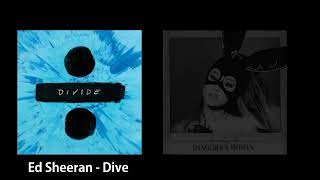 Ed Sheeran Copying Other Artists Songs