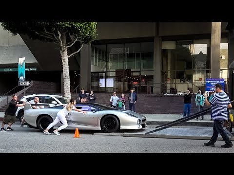 HOW TO RUIN YOUR SUPERCAR…Please Don't Do This
