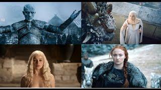 игра престолов - 6 сезон 6 серия промо русские субтитры