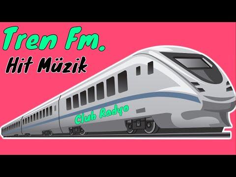 Radyo Tren Fm - Türkçe pop Müzik  - Hit Müzik 2020