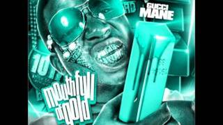 Download Mouth Full Of Gold (Chopped & Screwed) - Gucci Mane feat. Birdman MP3 song and Music Video