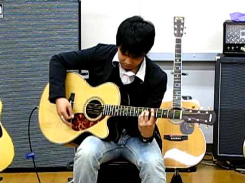 Yamaha Guitars, Yamaha Guitar Factory, Hamamatsu, Japan