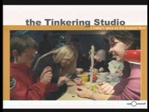 The Maker Movement: Young Makers and Why They Matter