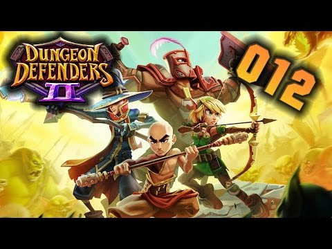 dungeon defenders 2 how to play with friends