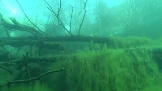 Голубое озеро. Кабардино-Балкария.(Поездка нашего клуба Ростов Дайв на Голубое озеро., 2010-01-25T15:15:10.000Z)