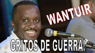TODOS OS GRITOS DE GUERRA DE WANTUIR