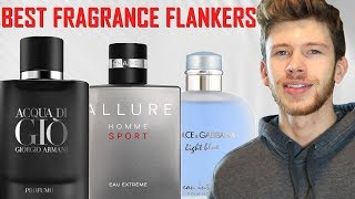 10 FRAGRANCE FLANKERS THAT ARE BETTER THAN THE ORIGINAL | MOST SUCCESSFUL SCENTS