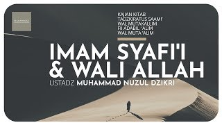Download Video 44. IMAM SYAFI'I & WALI ALLAH MP3 3GP MP4