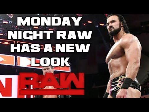 WWE Raw 4/16/18 Full Show Review & Results: NIGHT 1 OF THE WWE SUPERSTAR SHAKEUP