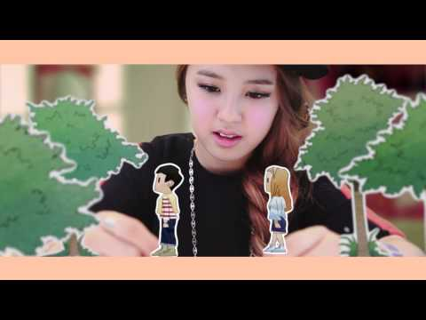 NC.A(앤씨아)_OH MY GOD(오마이갓) Official Music Video