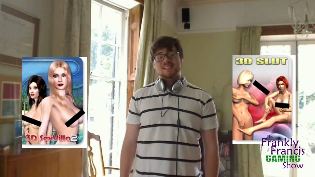 Секс на кинект
