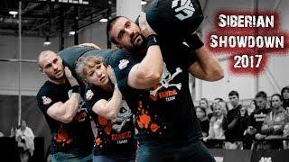 Siberian Showdown 2017 - Fanatic Team