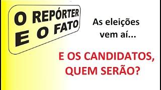 CLAUDIO VIANEI -  Quem serão os candidatos a prefeito em Ipanema-MG?