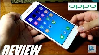 REVIEW: Oppo A37 in 2018 - Budget Selfie Smartphone?