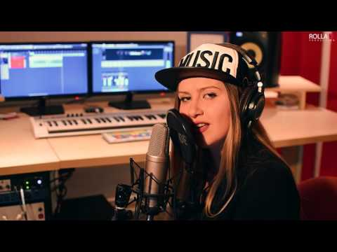 Willy William - Ego | Cover by ELUNE (Live in studio)
