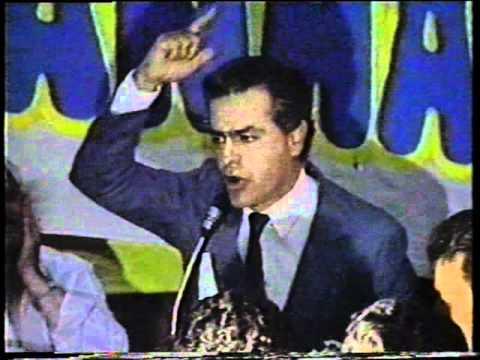 PSDB O nascimento do Partido dos Tucanos