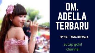 Adella Terbaru 2019 Full Album Tasya Rosmala 2019