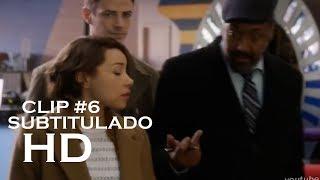 """The Flash 5x17 Clip #6 """"Así que, Cicada dos es realmente Grace del futuro"""""""