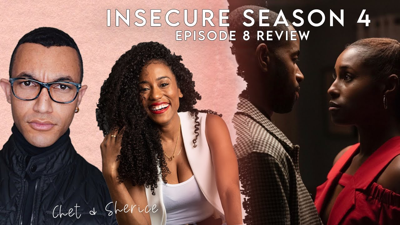 Download BEST EPISODE EVER! Issa & Lawrence Reconcile!    Insecure Season 4 Episode 8 Review
