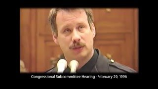 Police Officer Calls Out FDA (in Court) For Hiding Alternative Cancer Treatments [Video]