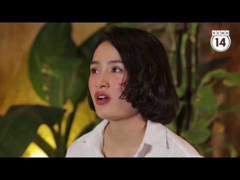 Clip Hiền Hồ nói về chuyện tình cảm với Soobin Hoàng Sơn   Dù đúng dù sai thì thiệt thòi nhất vẫn là