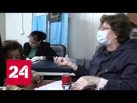 Голод, паника и угроза эпидемий: ужасы Мосула