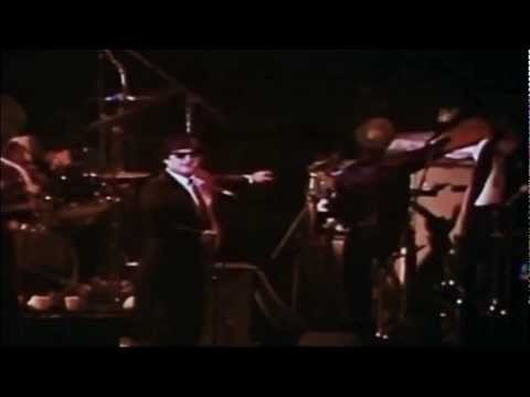 BLUES BROTHERS LIVE Winterland 1978 Audio and Video Remastered Part 1