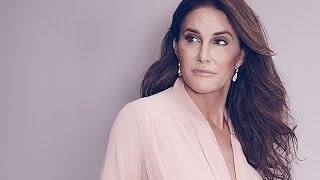 """Caitlyn Jenner SHADING Kris Jenner & The Kardashians In New Book """"The Secrets Of My Life Caitlyn"""""""