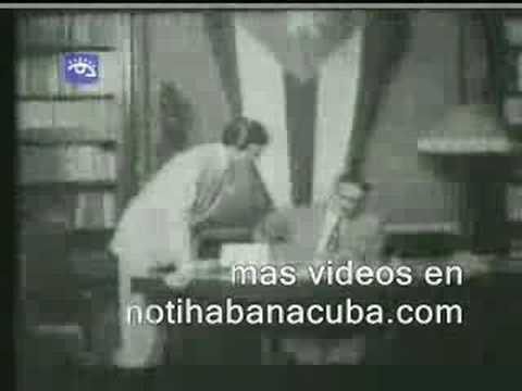 FULGENCIO BATISTA GRAU Y PRIO CUBA ANTES 2da parte