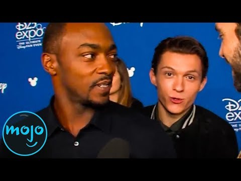 Times the Avengers Cast Roasted Each Other