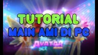 Tutorial main Avatar Musik di Emulator MEmu [Dance Key Setting]